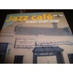Jazz cafe - Various