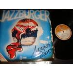 Jazzburger / Λουκας Θανος