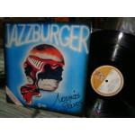 Jazzburger - Λουκας Θανος