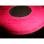 Jean Claude Borelly - Dolannes Melodie