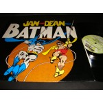 Jean and dean meet batman