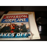 Jefferson Airplane - Takes Of