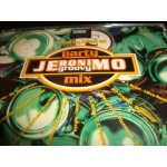 Jeronimo Groovy Party Mix / 48 NON -STOP dance tracks