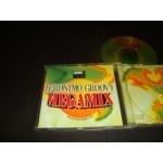 Jeronimo Groovy Megamix / Compilation 23 tracks