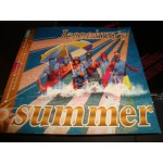 Jeronimo's Summer - Various