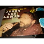 Jerry Lee Lewis - Monster hits of Jerry Lee Lewis