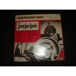 Jerry lee Lewis - Good rocking tonite  1956 / 62