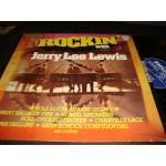 Jerry lee Lewis - Rockin with Jerry Lee Lewis