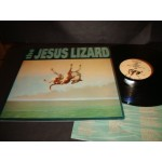 Jesus Lizard - Down