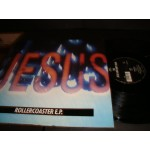 Jesus and Mary Chain - Rollercoaster EP