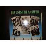 Jesus is the answer - Various