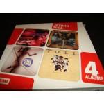 Jethro Tull - BOX SET 4 ALBUMS
