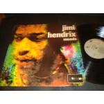 Jimi Hendrix - Moods