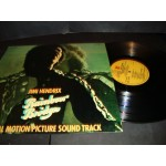Jimi Hendrix  - Rainbow Bridge / Original Motion picture Soundtr