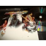Jimi Hendrix  - Cornerstones 1967-1970