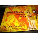 Jimi Hendrix  - Live / Special Guest Jim Morrison