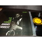 Jimmy Forest - Out of the Forrest