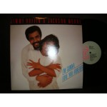 Jimmy Ruffin & Jackson Moore - I'm Gonna love you forever