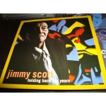 Jimmy Scott - Holding back the years