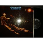 Jimmy Smith - Bluesmith