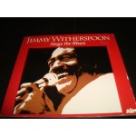 Jimmy Witherspoon - Sings the Blues