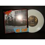 Jive Rockets - Hot stuff / J.R. Rock 'n' roll