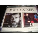 Joe Cocker - Civilized man / one night of sin