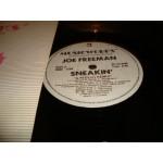 Joe Freeman - Sneakin / Sneaky Rhythm