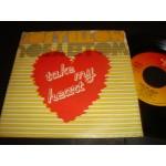 Joe Yellow - Take My Heart