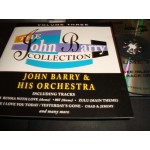 John Barry Collection - Volume three