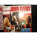 John Barry - the best of / Themeology