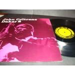 John Coltrane - Dakar