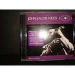 John Jacob Niles - the tradition years / I wonder  as i wander