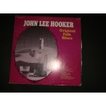 John Lee Hooker - Original Folk Blous