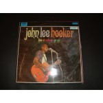 John Lee Hooker - Live at cafe au-go-go