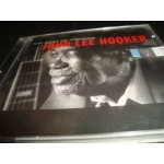 John Lee Hooker - the best of friends