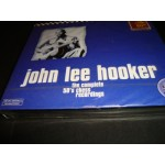 John Lee Hooker - The Complete 50's Chess Recordings