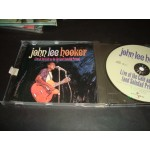 John Lee Hooker - live at Cafe au Go Go {and Soledad Prison }