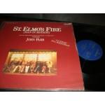 John Parr - St Elmo's Fire { Man in motion }