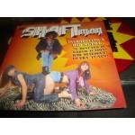 John Shaftman Introducing a bad mutha / Various