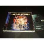 John Williams - Star Wars - Episodio I: La Minaccia Fantasma