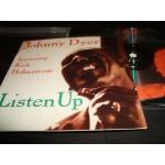 Johnny Dyer - Listen Up