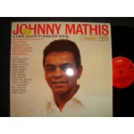 Johnny Mathis - A new sound in Popular song