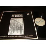 Joy Division - A Retrospective On The Vinyl Pain And Pleasure Of