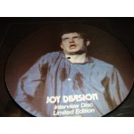 Joy Division - Interview Disc