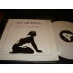 Joy Division - Lost Control