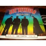 Joy division - Gruftgesaenge