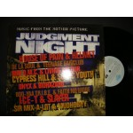 Judgment Night - Music from the motion Picture