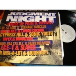 Judgment Night - Various { music from the motion picture }