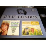 Julie London - the End of the World / The Wonderful World of